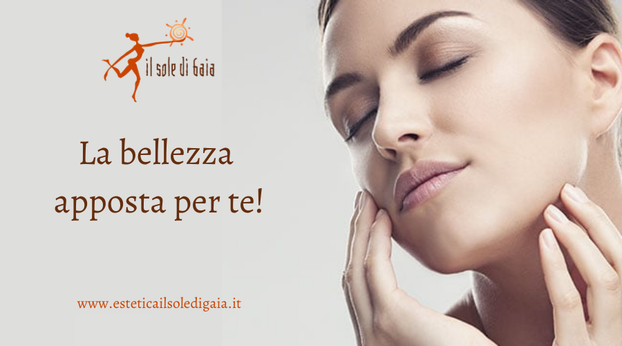 Concentrato di bellezza!
